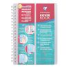 Carnet de Vocabulaire Clairefontaine Koverbook - 11x17 cm - 100 pages