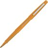 Stylo-Feutre Paper Mate Flair - pointe moyenne - pop caramel