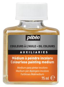 Médium Gel Fragonard Pébéo- 75 ml