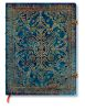 Carnet Paperblanks Azur - 18X23cm - 144p - Pages blanches
