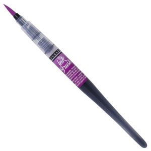 Ink Brush Sennelier - violet de cobalt
