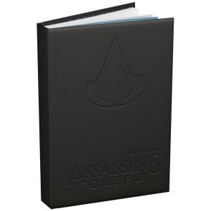 Agenda Scolaire Assassin's creed syndicate