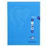 CAHIER TP POLYPRO CLAIREFOINTAINE 24X32 80 PAGES