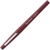 Stylo-Feutre Paper Mate Flair - pointe moyenne - cranberry