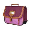 Cartable Tann's - 35 cm - iconic - violet-parme