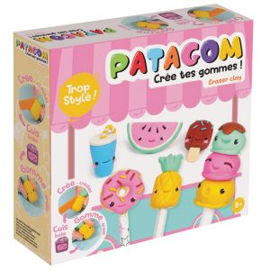 Coffret patagom gourmandises - sweets