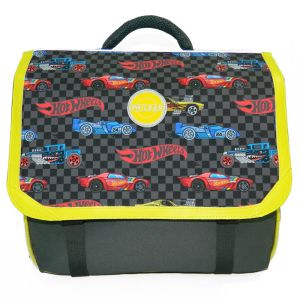 Cartable Scolaire Hot Wheels 38 cm