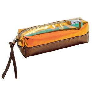 Trousse Scolaire Moonlight bronze