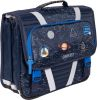 Cartable Scolaire 41 cm Kid'abord - Galaxi