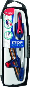 Compas Maped stop system bague