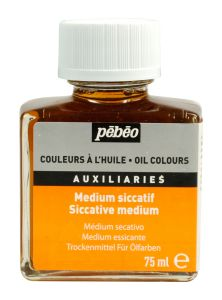 Médium Siccatif Pébéo - 75 ml