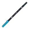 Feutre pinceau Tombow ABT double pointe  - turquoise
