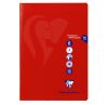CAHIER TP POLYPRO CLAIREFOINTAINE A4 80 PAGES