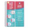 Carnet de Vocabulaire Clairefontaine Koverbook - 14,8x21 cm - 100 pages
