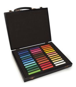 Coffret de 36 Pastels Secs Campus by Raphaël