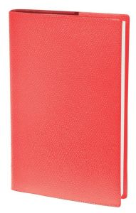 Agenda Universitaire Quo Vadis Texthebdo - 16x24 cm - orange