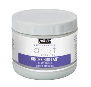 Bindex Brillant Pébéo - 500 ml