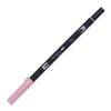 Feutre pinceau Tombow ABT double pointe  - rose