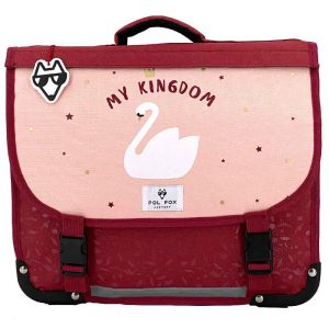 Cartable Scolaire My Kingdom - 38 cm