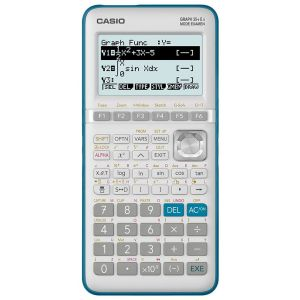 Calculatrice Scientifique Casio Graph 35+ E II Python