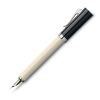 Stylo-Plume Graf von Faber-Castell - Intuition - Platino - Ivoire