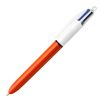 Stylo 4 Couleurs Bic original