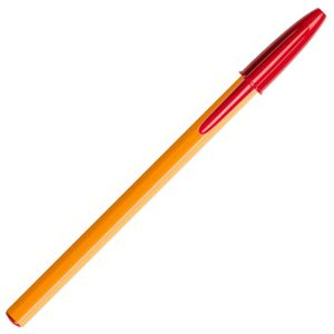 Stylo-Bille BIC Orange - rouge