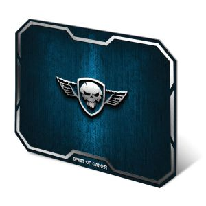 Tapis de Souris Spirit Of Gamer - Winged Skull
