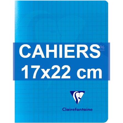 Cahiers-17x22-cm-Fournitures-Scolaires-Papeshop