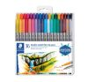36 Feutres Double Pointe Staedtler